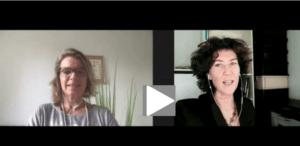 """""""Betty would go"""" - Conny Schumacher im Interview mit Bettina Kohl (HH) zur Message ihres Kinofilms."""