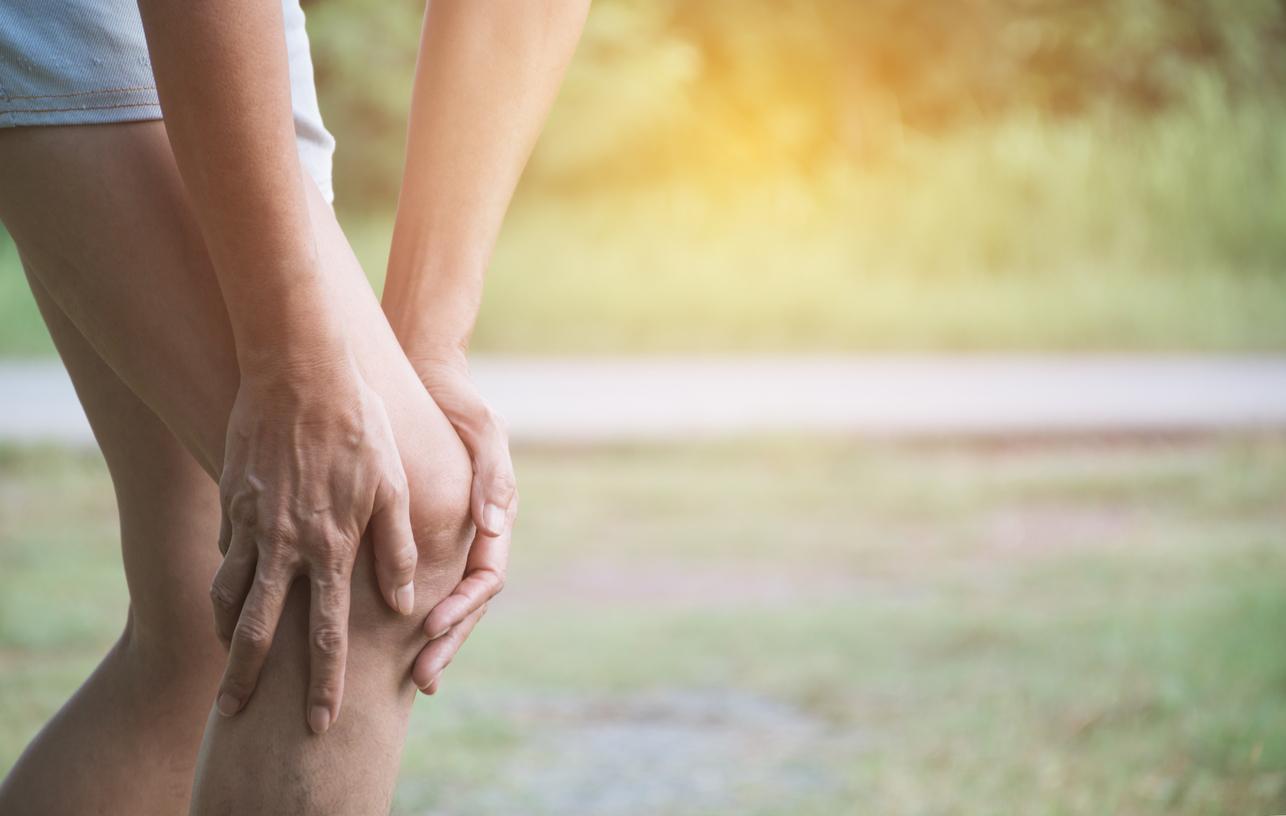 SPECIAL: Gelenkschonendes Trainieren als 4-Wochenchallenge