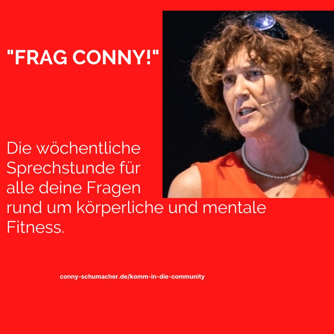 Frag Conny